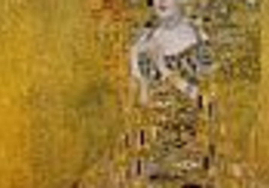 Painting looted by Nazis finds new home in New York