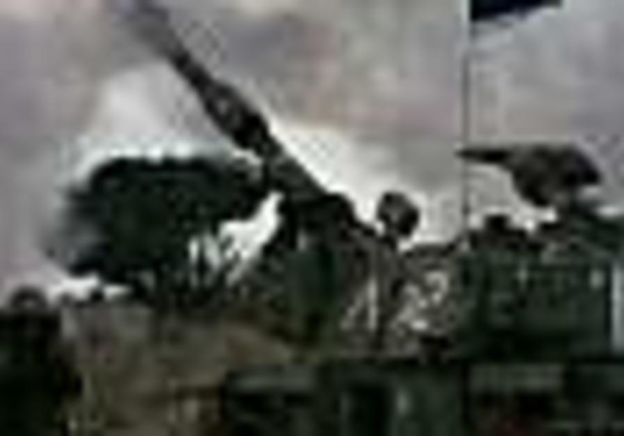 Hizbullah chain of command still intact