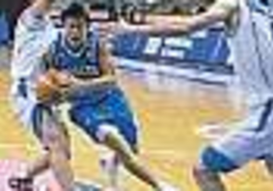 Under-20 hoopsters start strong at Euros
