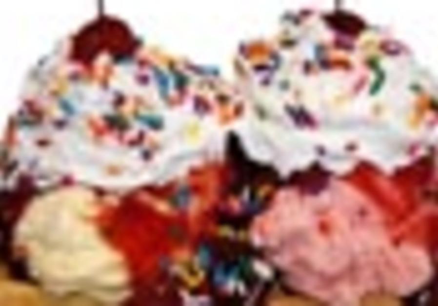 ice cream sundae 88