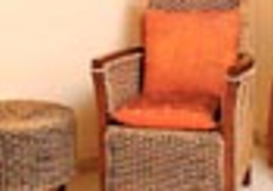 chair reest888