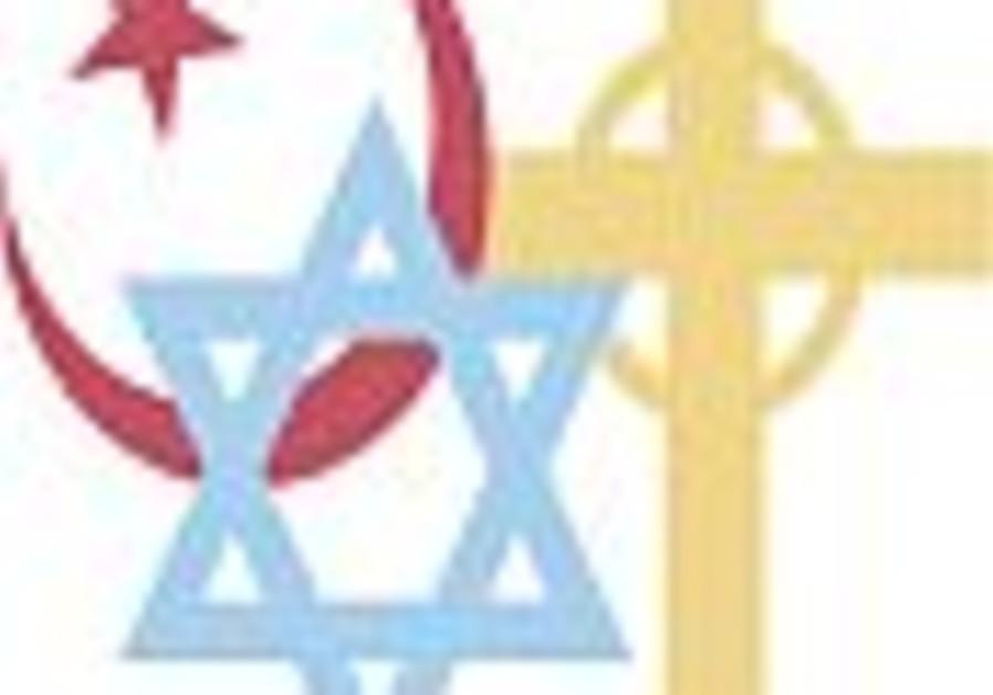 Global Agenda: The return of religion