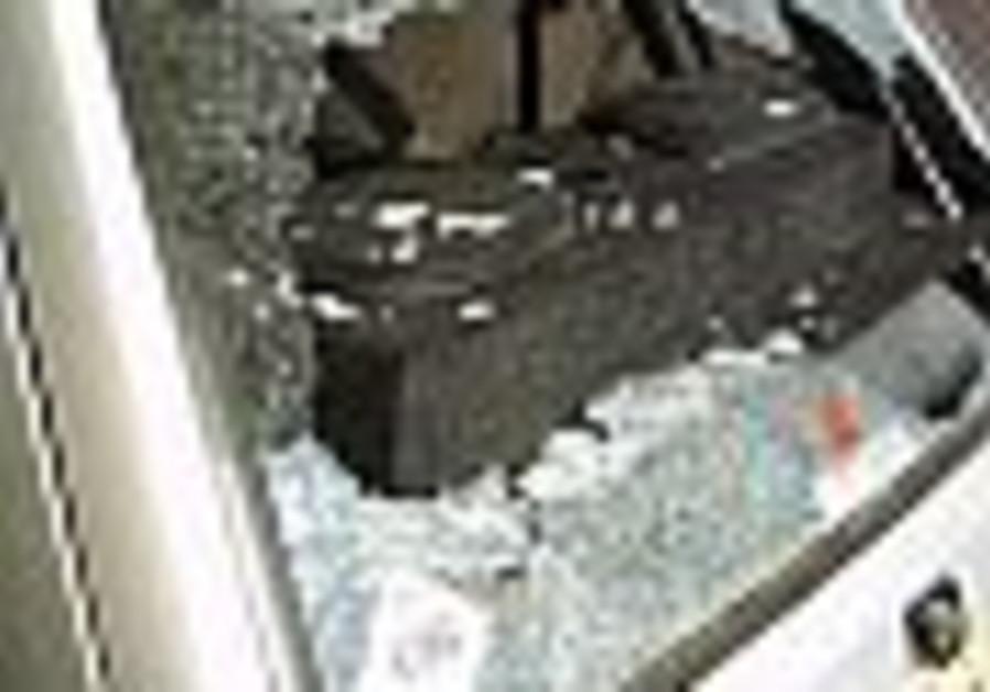Sydney synagogue attacked