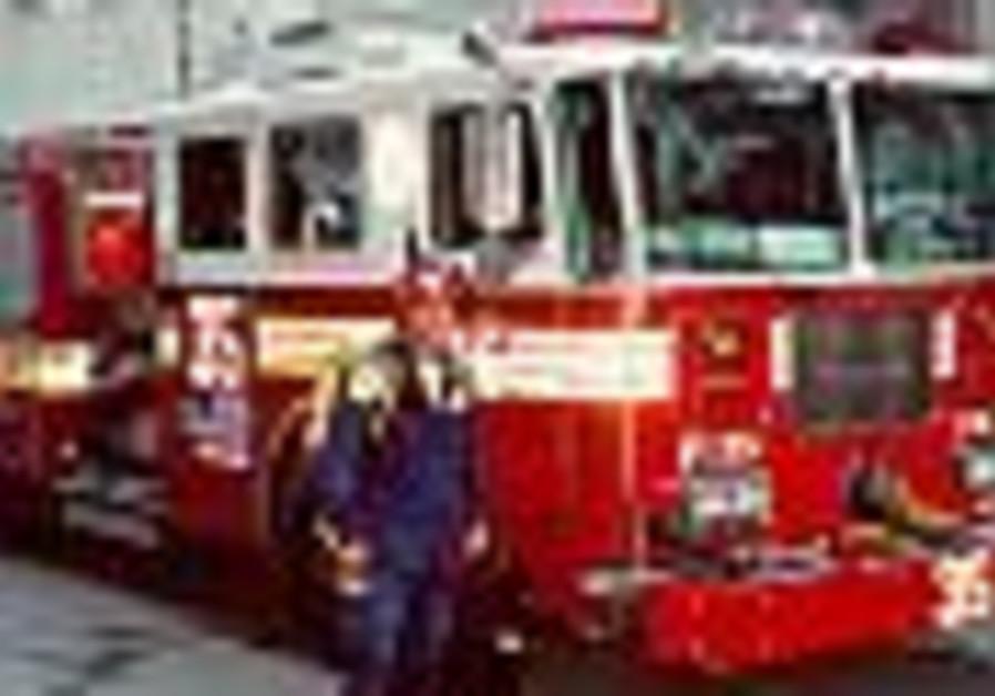 new york firefighter 88