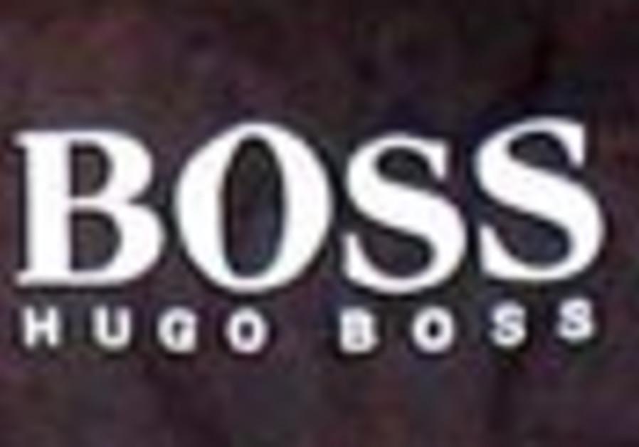 boss logo 88