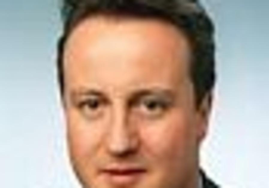 Britsh MP: Israel may defend itself 'proportionately'