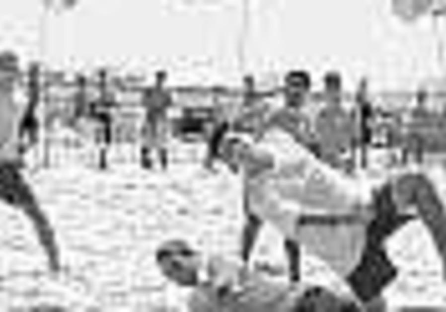 Games We Play: Didi Bikini triumphs in beach tourney
