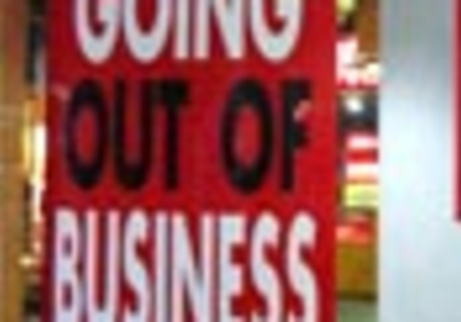 going out of business 88