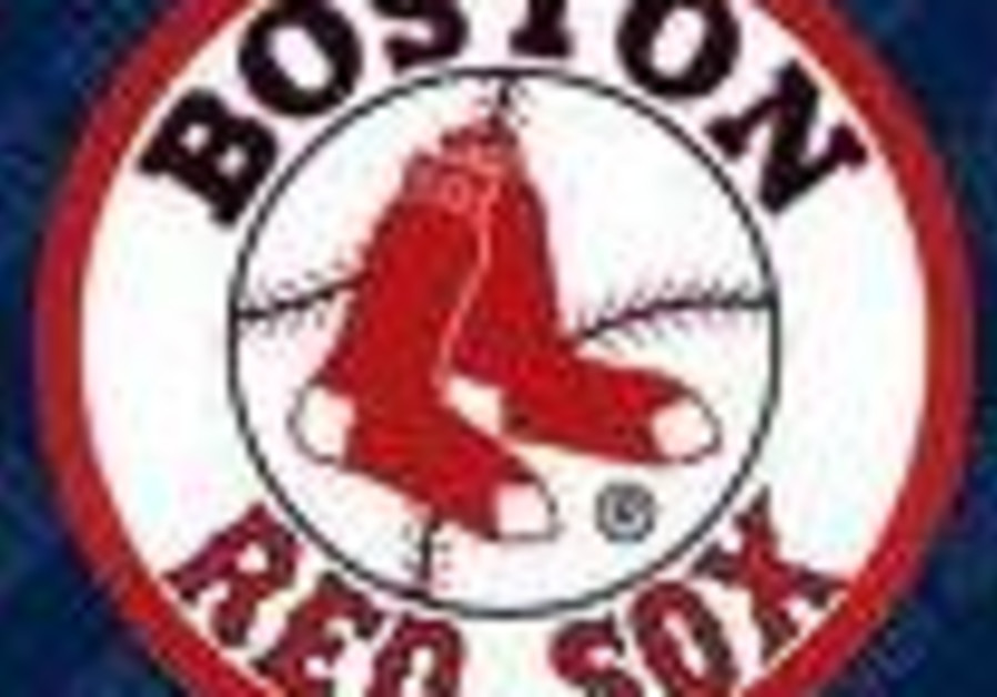 Red Sox turn from Israelites to Israelis