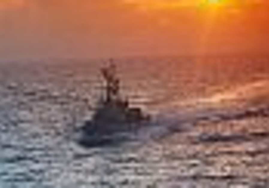 China demands end of US Navy surveillance