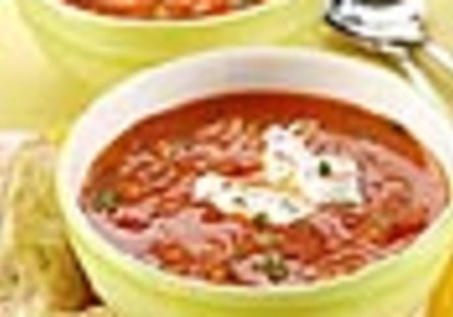 summer soup 88