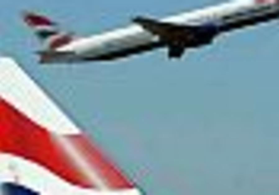 british airways 88
