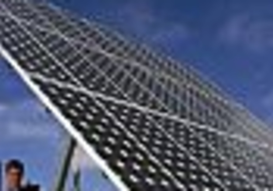 'Green power' could help solve many problems