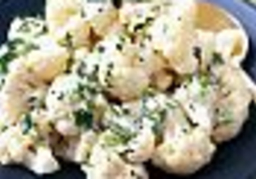 cauliflower salad 88