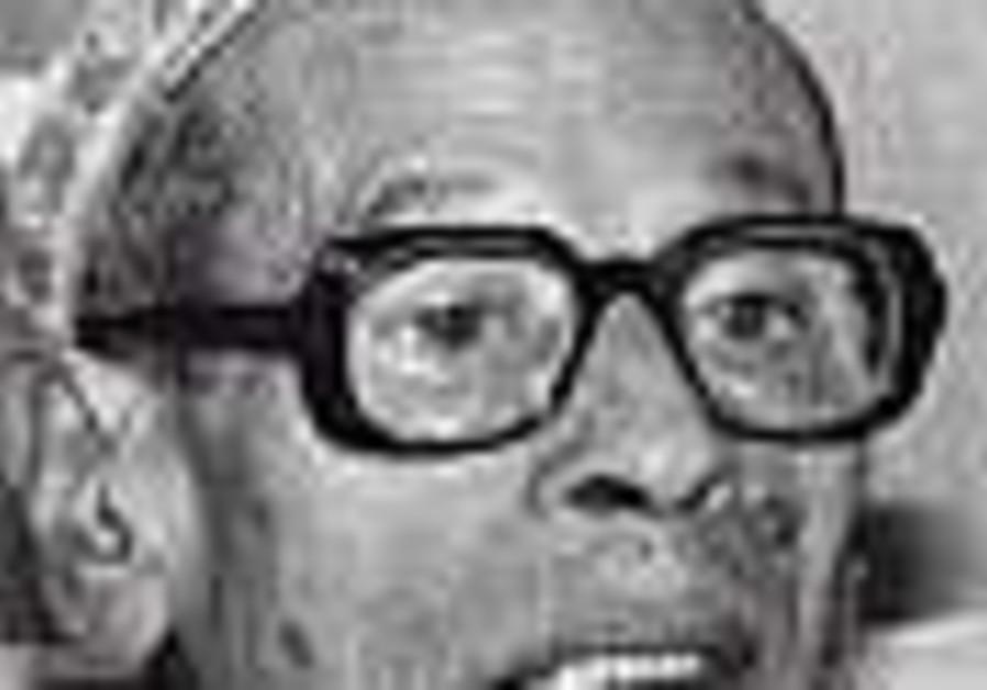 Only Arab Nobel winner for literature, dies at 94