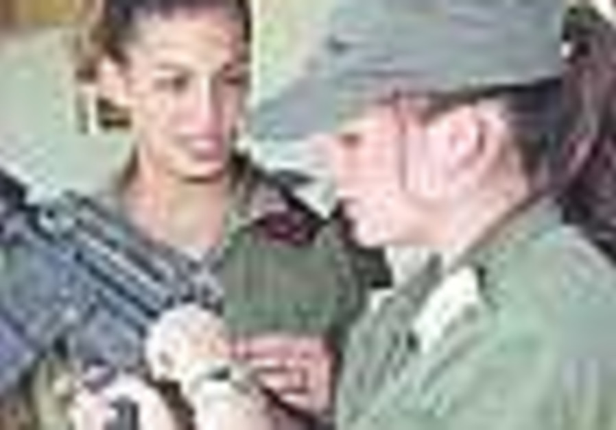 Boston cousins stymied in quest to join IDF