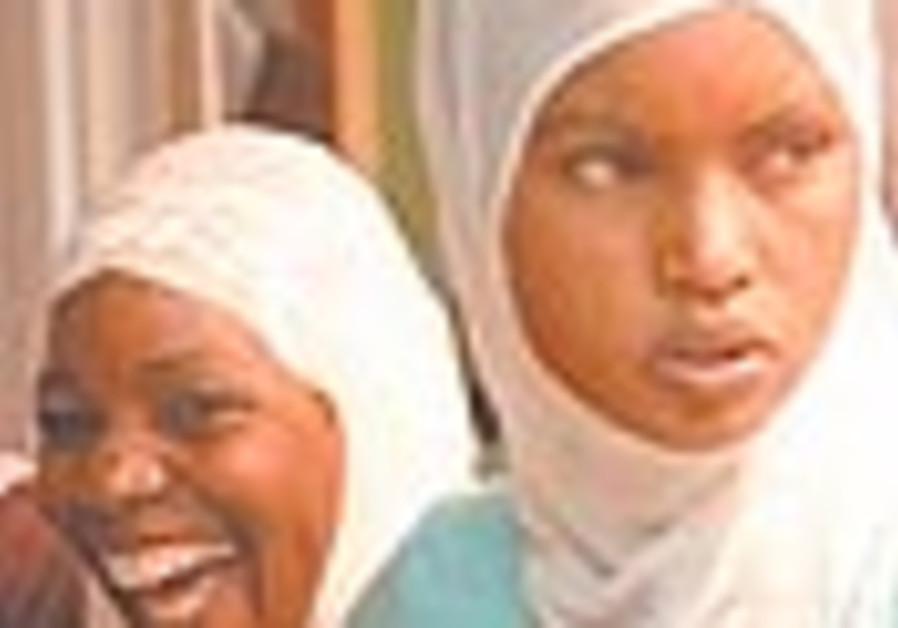 beduin women 88