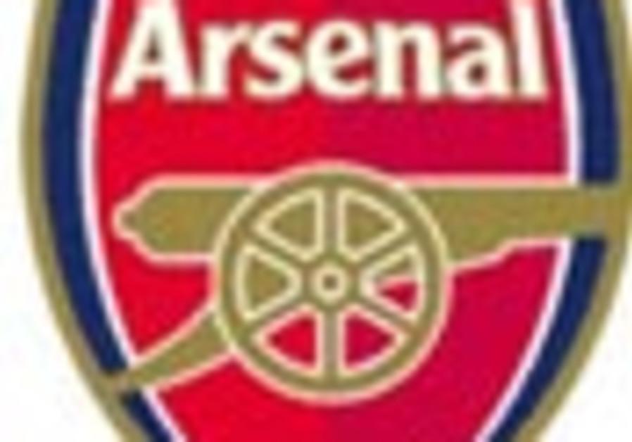 arsenal logo 88