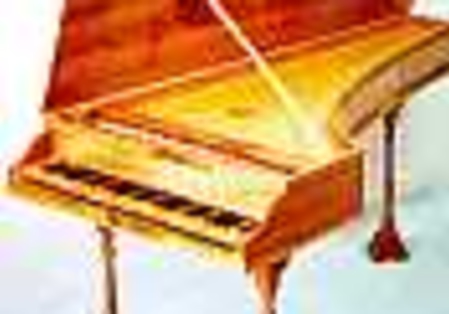 Harping on the Baroque