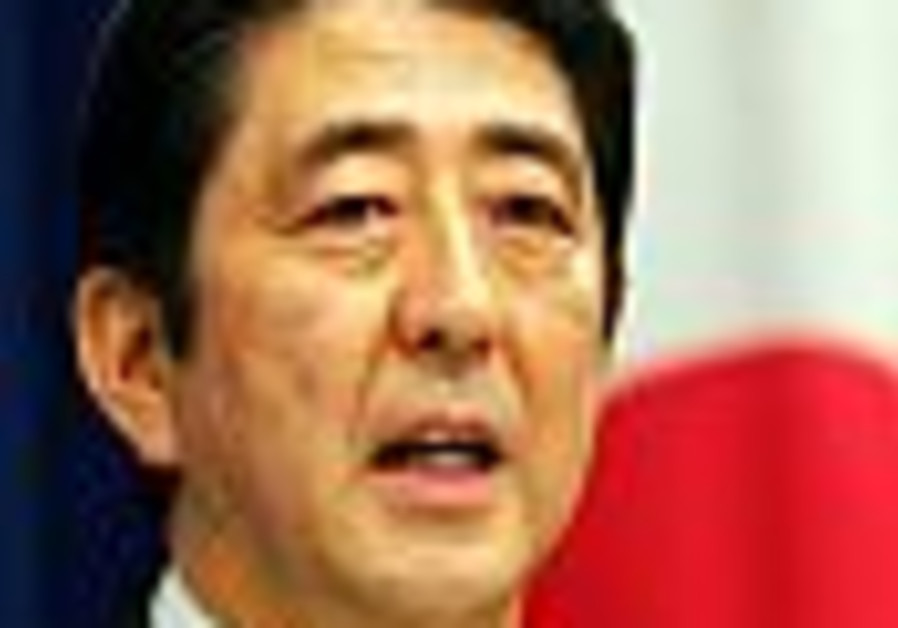 Japan's new PM ready to meet China, South Korea for top-level talks