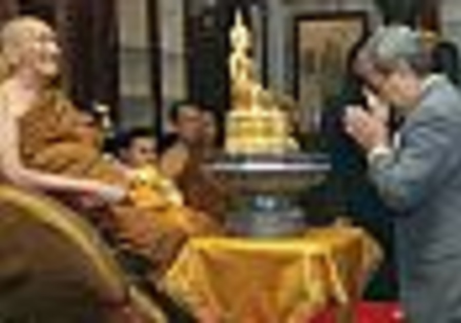 Thai Central Bank chief joins Cabinet