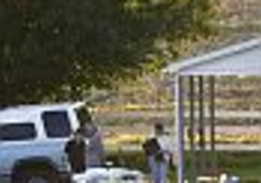 Death toll in Amish school shooting up to five