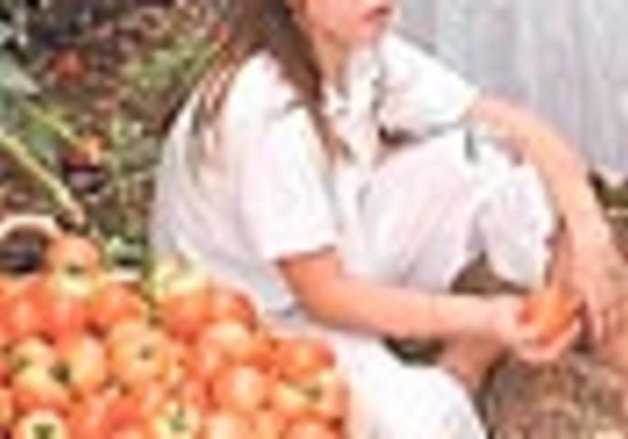 tomato fest 88