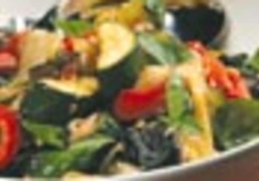 veggie dish 88