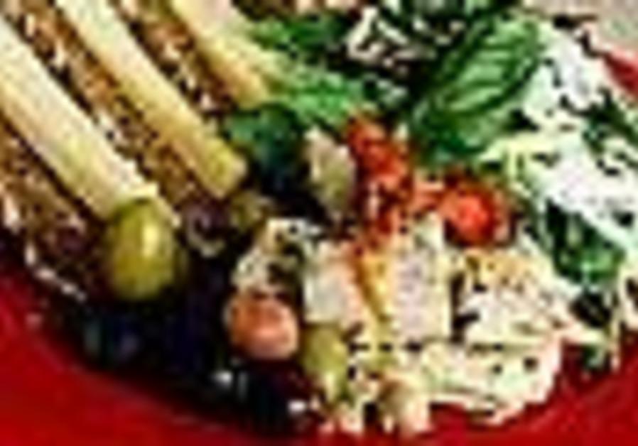 'Mediterranean diet' linked with lower Alzheimer risk