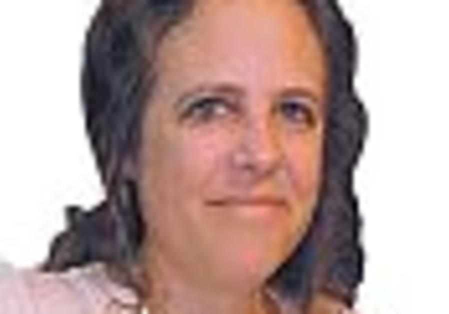 Arrivals: Rabbi Diana Villa, 50