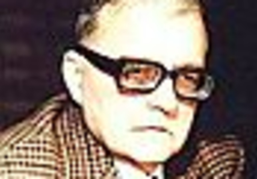 The gentile Jewish composer