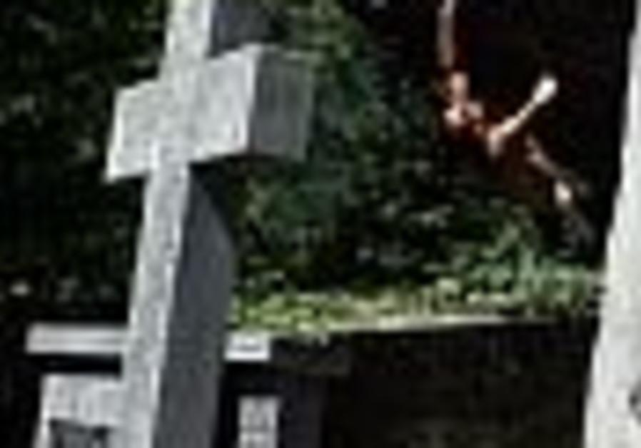 Jews and Muslims challenge Geneva cemetery law