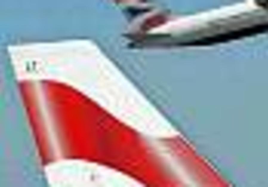 British Airways worker suspended for wearing cross