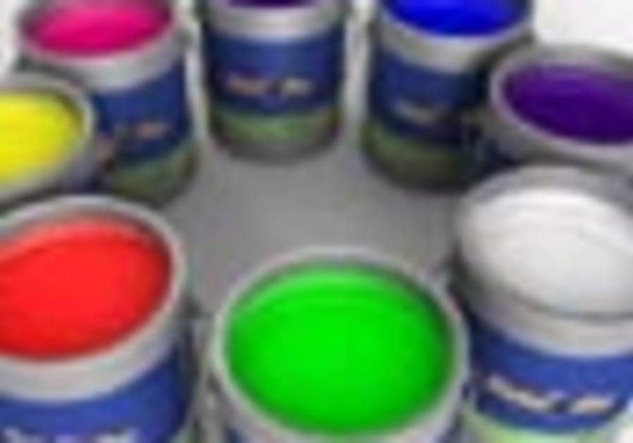 paints 88