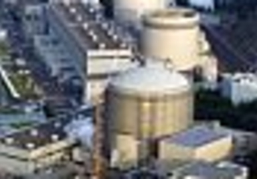 Problem prompts emergency shutdown at Russian nuclear plant
