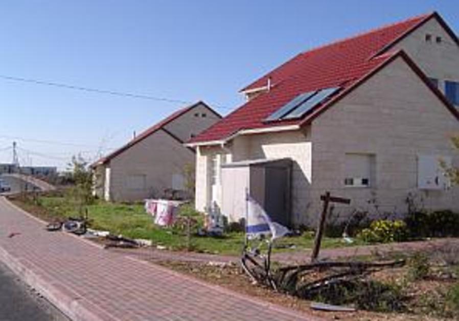 settlement outpost street