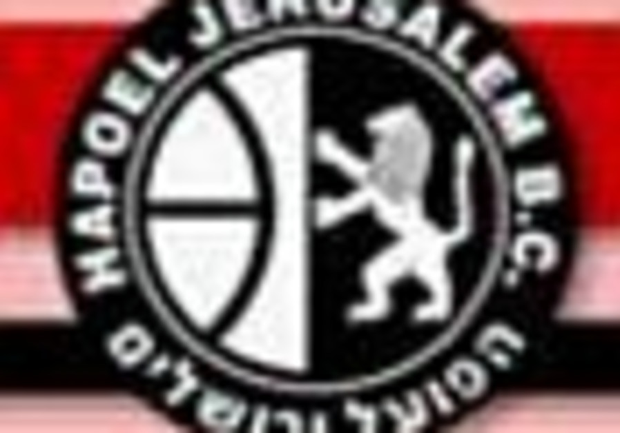Hapoel Jerusalem opens season with State Cup rout