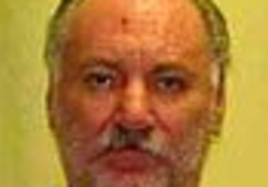 Ohio executes cult leader who killed family of 5