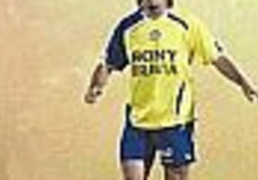Soccer: Maccabi tops Hapoel in TA derby