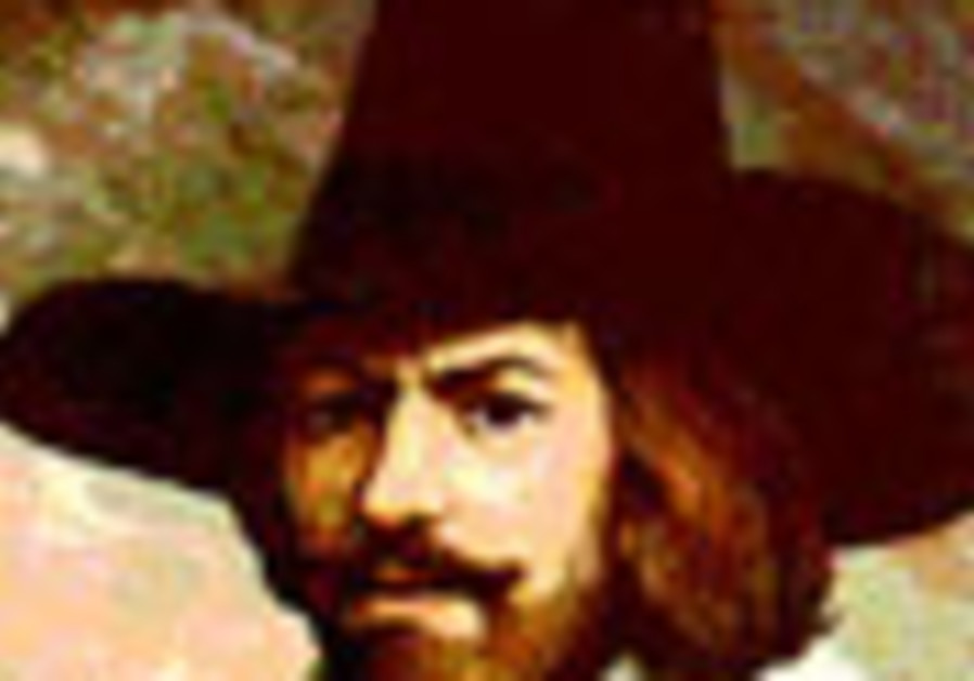 guy fawkes 88