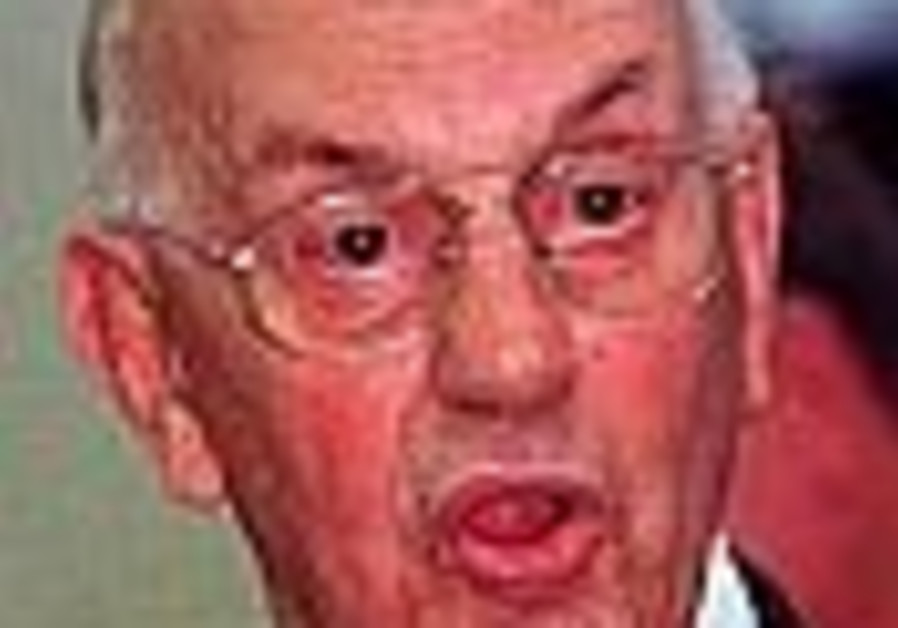 Late SA president P.W. Botha felt Israel had betrayed him