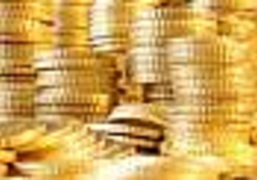 Global Agenda: Gold regains its shine