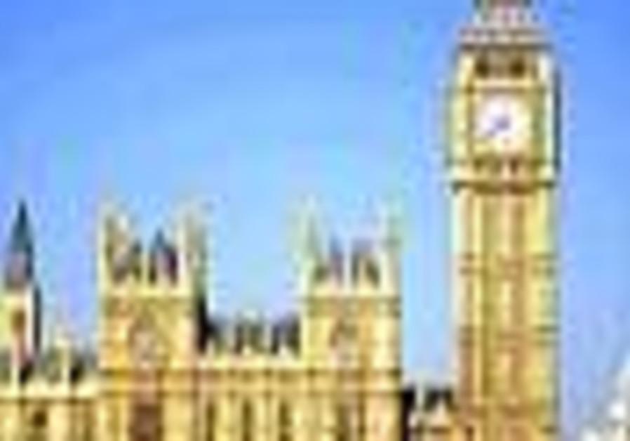 UK Jewish leaders arrive on solidarity visit [pg. 6]