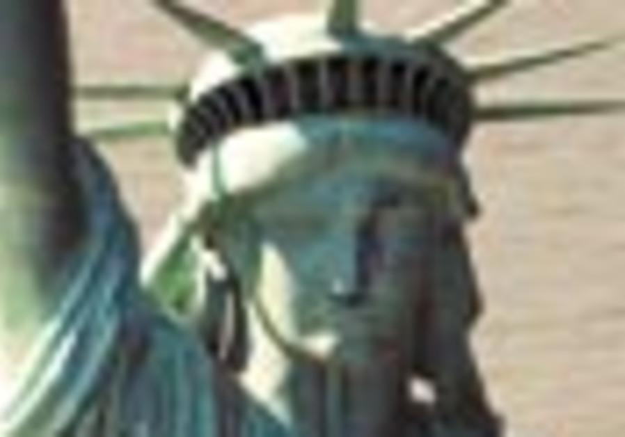 statue of liberty  88