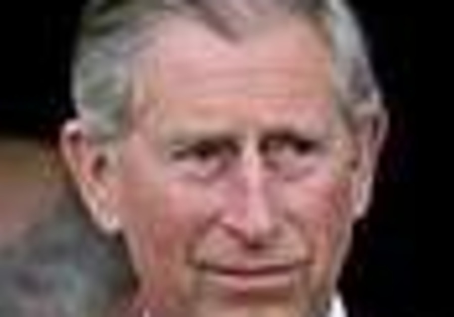 Prince Charles funds new center for Krakow Jews