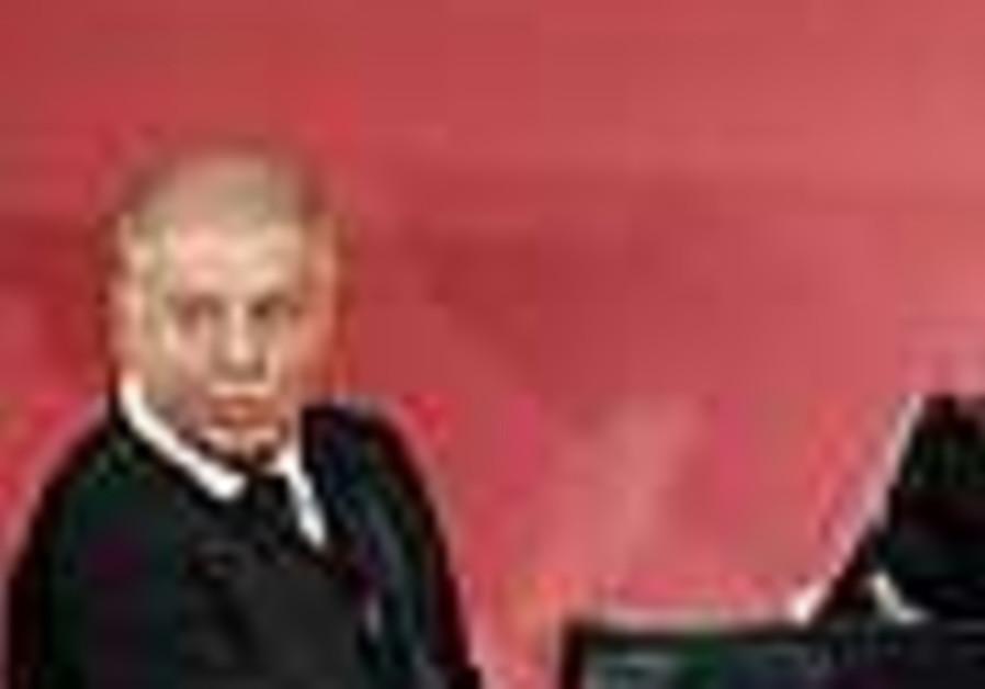Barenboim condemns 'Palestinian suffering'