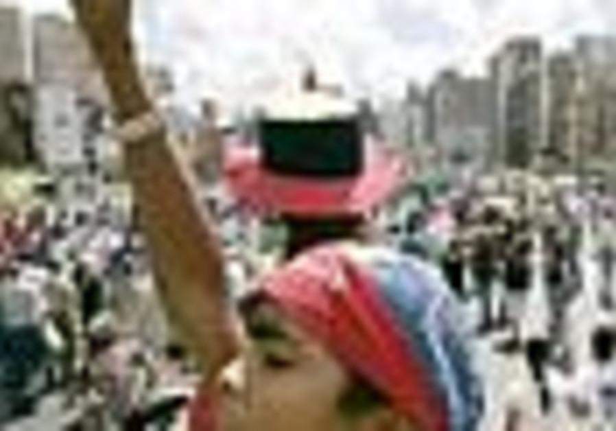 Venezuela: Massive rally backs Chavez opponent