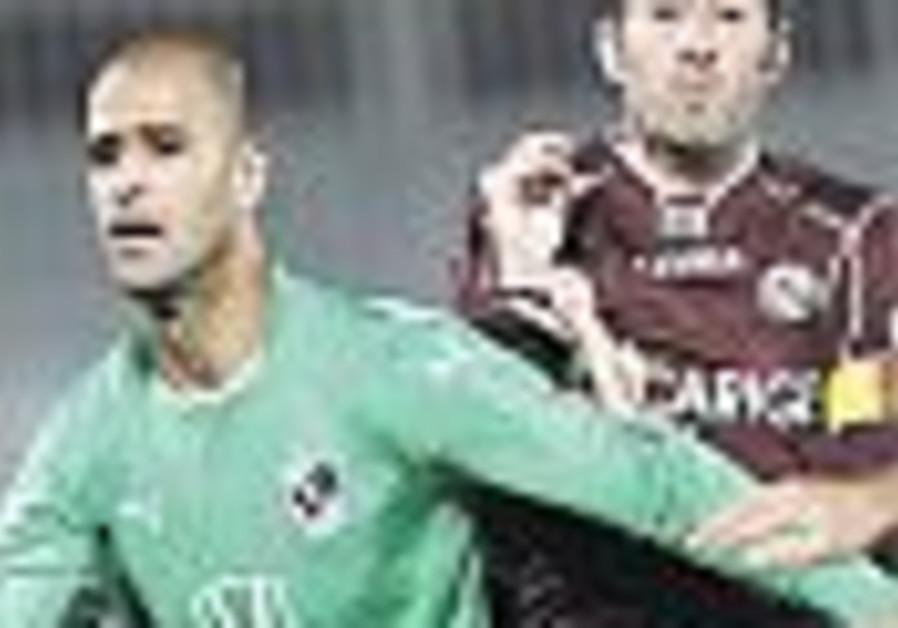 UEFA Cup: Maccabi Haifa advnaces to last 32