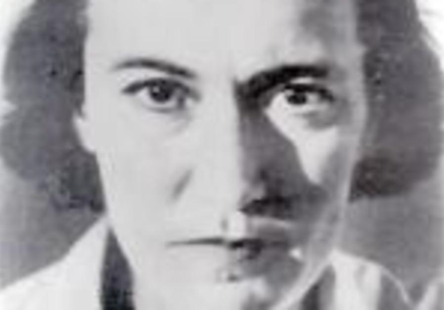 Liebke Schaeffer (Izkor website)