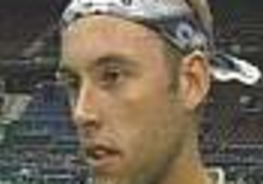 Tennis: Dutchman Hemmes takes Futures title at Ramat Hasharon